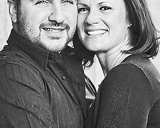 Nicholas Rose and Carla Buzzacco