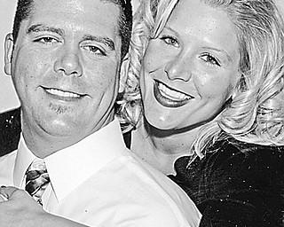 Corey Mowen and Gina Marinelli