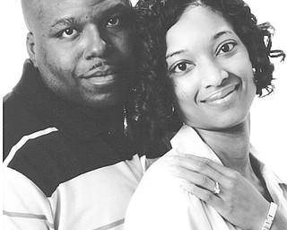 Derrick E. Oliver and Shawnette N. Jenkins