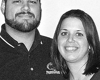 Ryan P. Conway and Erin E. Rupp