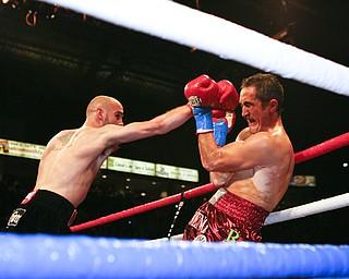 Pavlik/Rubio Fight Night at Chevy Centre, February 21, 2009