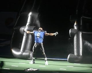 Thunder vs Albany at the Chevy Centre