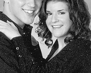 Justin Chisholm and Lindsey McConahy