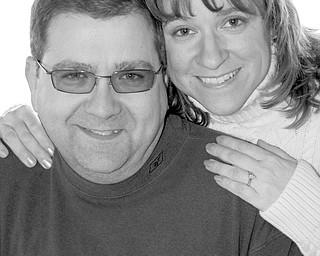 Hal Katanik and Deborah Cerbus