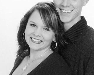 Samantha Redinger and Adam Reagle