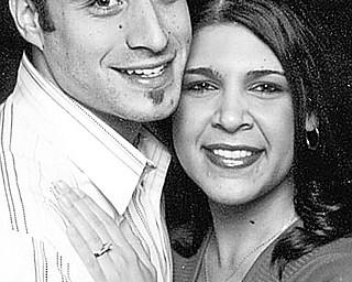 Michael Kavouras and Jennifer Gonzalez