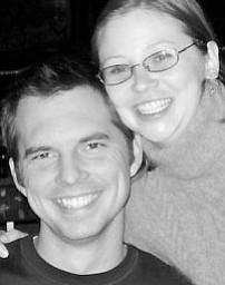 Joshua Cartwright and Genevieve Bisby