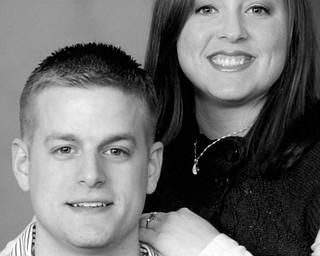 Mark Robenolt and Amanda Blyler
