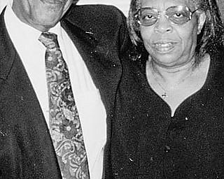 Mr. and Ms. William Crump
