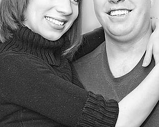 Amy Hancher and Neil Cornelius