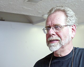 Veteran local radio newsman John Nagy reflects on his 40-year career with WKBN radio. He was told Tuesday, April 28, that his position had been eliminated.