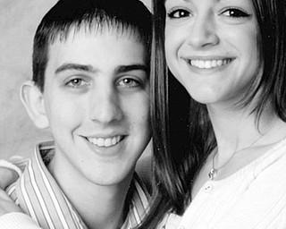 Adam Derico and Katie Duckworth