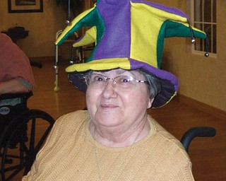 JEAN POCHIRO of Victoria House Assisted Living in Austintown.