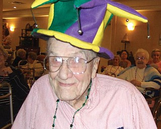 JOHN YAVORSKY of Victoria House Assisted Living in Austintown.
