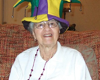 THERESA LAPE of Victoria House Assisted Living in Austintown.