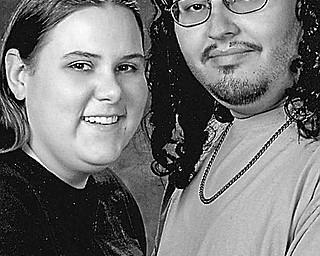 Jessica Cramer and Samuel Rivera