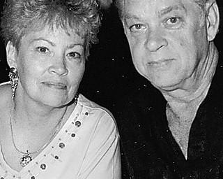 Mr. and Mrs. Joe Cupan