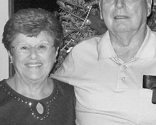 Mr. and Mrs. William I. Novosel