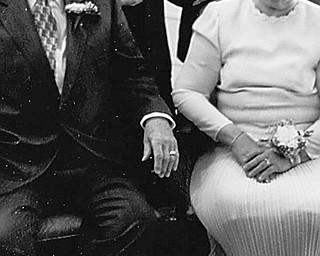 Mr. and Mrs. Thomas Skovira