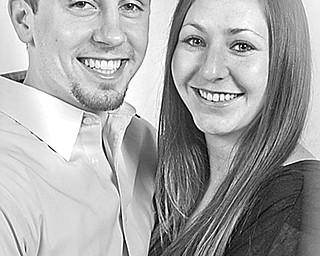 Mark Dunlap and Krista Bokesch