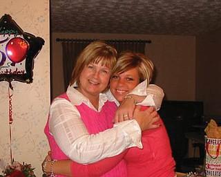 Julie Reynolds, 51, of Austintown and Cara Reynolds, 23, of Beaver Falls, Pa.