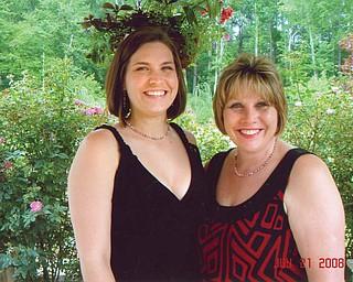 Nancy Lattanzio, 52, of New Lenox, Ill., and Jill Leann Sopko, 24, of Austintown.