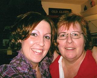 Judy Smith, 51, of Alliance and Vicki Robertson, 28, of Salem.
