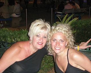 Susan McConnell, 52 of Boardman, and Elizabeth McConnell, 22, of Canfield.