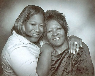 Pauline Korneagay, 60, of Youngstown and Taushia Korneagay, 32, of Youngstown.