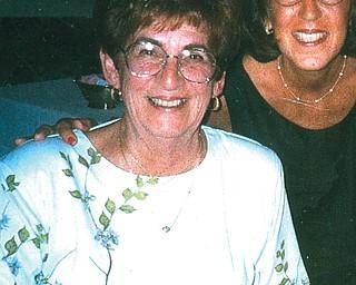 Eleanor Stoich, 81, of Boardman and Diane Stoich DeMain, 59, of Stamford, Conn.