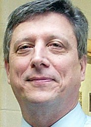 Liberty schools Superintendent Mark Lucas