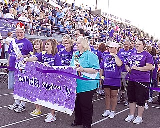 Boardman Relay for Life, Friday May 15, 2009