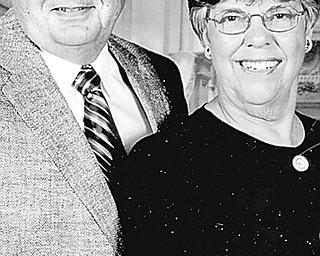 Mr. and Mrs. Sam Motsko