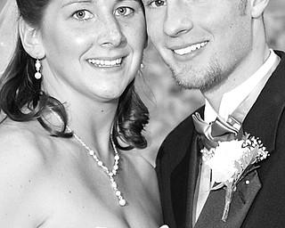 Alison Blasko and Eric Gunderson