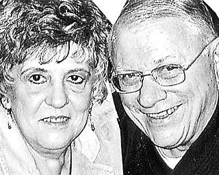 Mr. and Mrs. Frank T. Harmicar