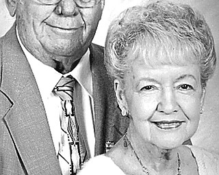 Mr. and Mrs. Peter L. Kerr
