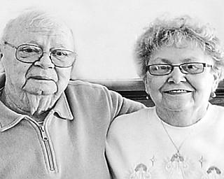 Mr. and Mrs. Michael E. Laffey Jr.
