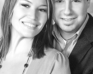 Kristen Nypaver and David Fodor