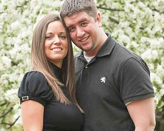 Heather Heavner and Kevin Freaney