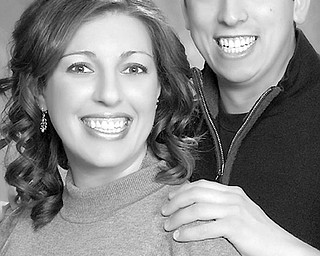 Kimberly Kohler and Timothy Divito