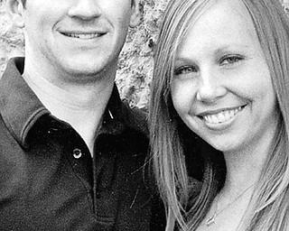 Timothy Ward and Kaylin Schlecht