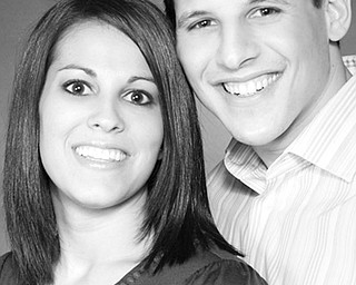 Erica Woods and Bill Esposito Jr.