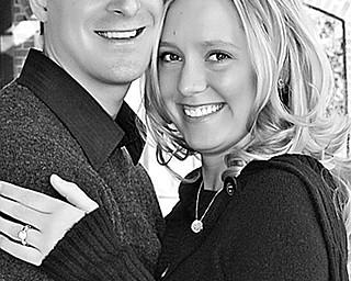 Jason Pedicini and Erin Taylor
