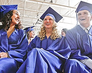 Jackson Milton High School Class of 2009 Commencement, Friday June 12, 2009
