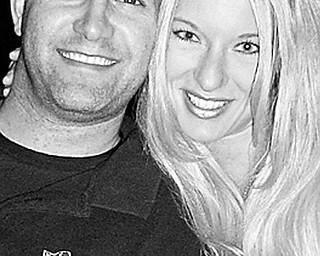 George Janosko and Michele Soos