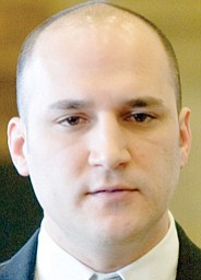 State Sen. Joe Schiavoni of Canfield, D-33rd