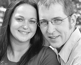 SuszAnn McAleer and Jason Takash