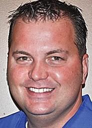 Covelli Center Executive Director Eric Ryan