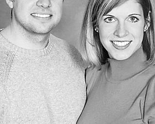 Jenna Wagner and Eric Jozefowski