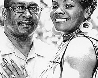 Loren T. White and Denise Gibbs